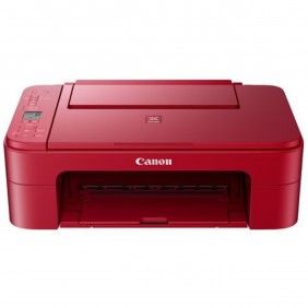 Multifuncion canon ts3352 inyeccion color pixma-3771C046Ref:3771C046AA