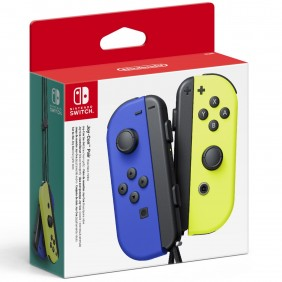 Accesorio nintendo switch -  mando joy - con-Ref:10002887