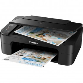 Multifuncion canon ts3350 inyeccion color pixma-3771C006Ref:3771C006AA