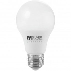 Bombilla led silver electronic eco estandar-Ref:1980927