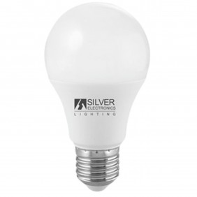 Bombilla led silver electronic eco estandar-Ref:1981927