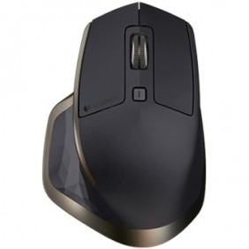 Mouse raton logitech mx master business-Ref:910-005213
