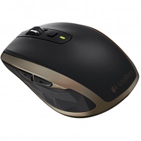 Mouse raton logitech mx anywhere 2-Ref:910-005215
