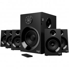 Altavoces logitech z607 5.1 surround 160 - - Ref: 980-001316