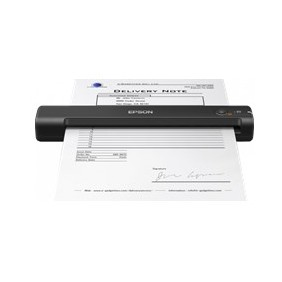 Escaner portatil epson workforce es - 50 a4-Ref:B11B252401