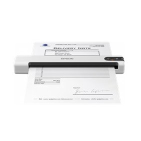 Escaner portatil epson workforce ds - 70 a4-Ref:B11B252402
