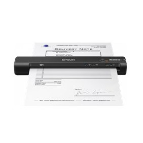 Escaner portatil epson workforce es - 60w a4-Ref:B11B253401