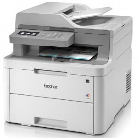Multifuncion brother laser color dcp - l3550cdw a4-DCP-L3550CDWRef:DCPL3550CDW