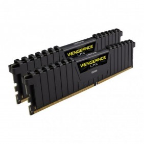Memoria ddr4 16gb kit 2x8 corsair-Ref:CMK16GX4M2B3000C15