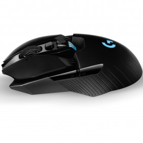 Mouse raton logitech g903 optico wireless-Ref:910-005085