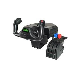 Joystick logitech pro flight yoke pc-Ref:945-000004