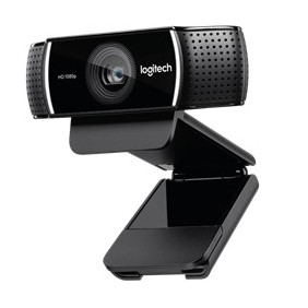 Webcam logitech c922 pro stream full-Ref:960-001088