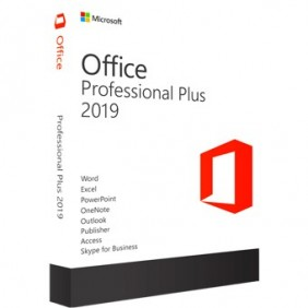 Office pro plus 2019 sngl olp-Ref:79P-05717