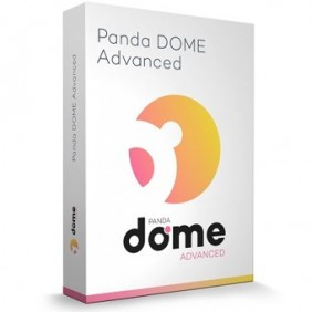 Antivirus panda dome advanced 5 dispositivos-Ref:A01YPDA0M05