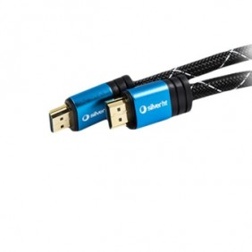 Cable silver ht high end 2-Ref:93009