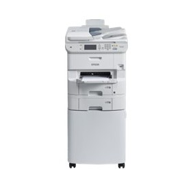 Multifuncion epson inyeccion color wf - 6590dtwfc workforce - - Ref: C11CD49301BR