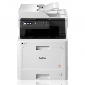 Multifuncion brother laser color dcpl8410cdw a4-DCP-L8410CDWRef:DCPL8410CDW