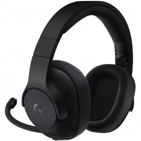 Auriculares logitech g433 7.1 surround gaming-Ref:981-000668
