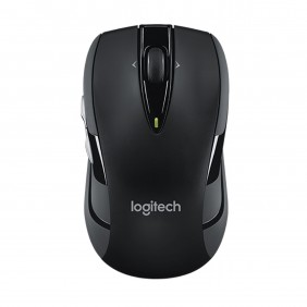 Mouse raton logitech m545 optico wireless-Ref:910-004055