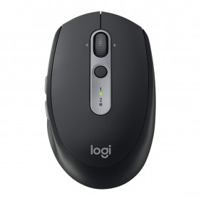 Mouse raton logitech m590 optico wireless - - Ref: 910-005197