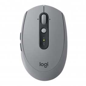 Mouse raton logitech m590 optico wireless-Ref:910-005198