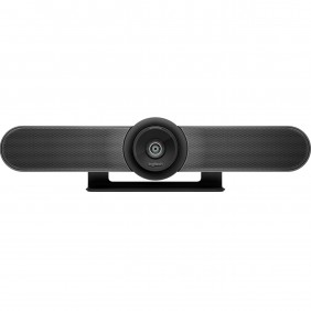 Webcam logitech conferenc cam meetup - - Ref: 960-001102