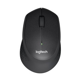 Mouse raton logitech m330 optico wireless-Ref:910-004909