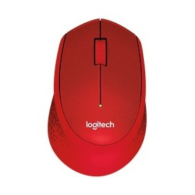 Mouse raton logitech m330 optico wireless-Ref:910-004911