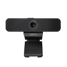 Webcam logitech c925e 30fps full hd-Ref:960-001076