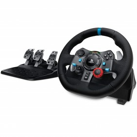Volante logitech g29 gaming driving force-Ref:941-000112