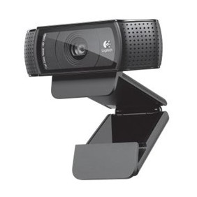 Webcam logitech c920 negra full hd-Ref:960-001055