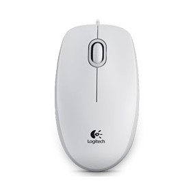 Mouse raton logitech b100 optico usb-Ref:910-003360