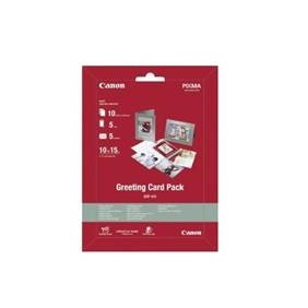 Papel canon gcp - 101 pack 10 papel-Ref:0775B077