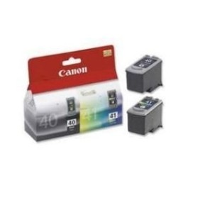 Multipack canon pg - 40 cl - 41 ip1200 ip1300 - 0615B043- Ref: PG40+CL41CANON
