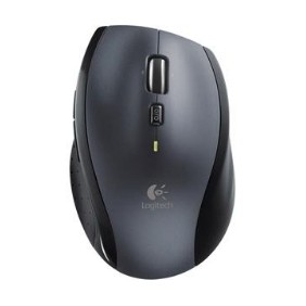 Mouse raton logitech m705 laser wireless-Ref:910-001949