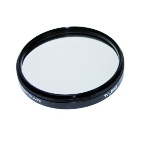 Filtro protector canon 58mm-2595A001AARef:FILTROUV58MM