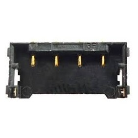 Repuesto conector bateria apple iphone 4g-Ref:BCIP4G