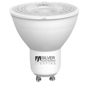 Bombilla led silver electronic eco dicroica-1460810Ref:MGS0000000236
