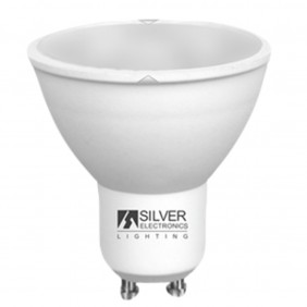 Bombilla led silver electronic eco multi - led-1460110Ref:MGS0000000243