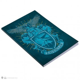 Cuaderno a5 harry potter ravenclaw-PYRHPRAVENRef:MGS0000000265