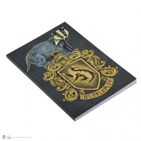 Cuaderno a5 harry potter hufflepuff-PYRHPHUFFLERef:MGS0000000268