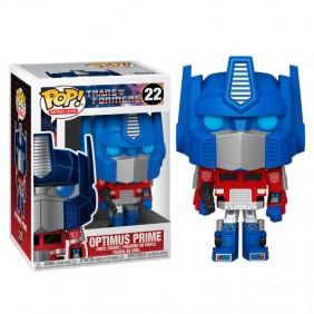 Funko pop cine transformers optimus prime-50965Ref:MGS0000000282