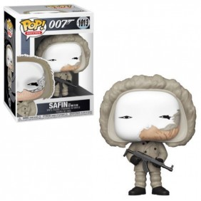Funko pop cine james bond no-50158Ref:MGS0000000342