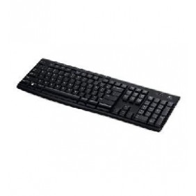 Teclado logitech k270 wireless frances-Ref:920-003748