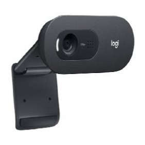 Webcam logitech c505e 1280x720p 30ps usb-Ref:960-001372