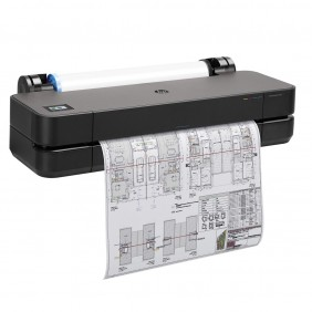 Plotter hp designjet t250 a1 24pulgadas-5HB06ARef:MGS0000000490