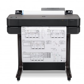 Plotter hp designjet t630 a1 24pulgadas-5HB09ARef:MGS0000000492