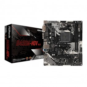Placa base asrock amd am4 b450m-90-MXB9N0-A0UAYZRef:MGS0000000426