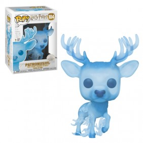 Funko pop harry potter patronus harry-46994Ref:MGS0000000033