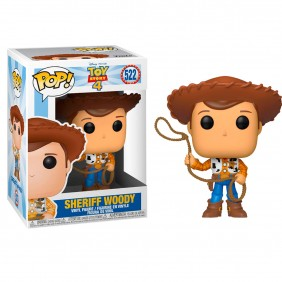Funko pop disney toy story woody-37383Ref:3031837383